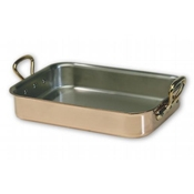 Roasting Pans - Copper Roasting Pans