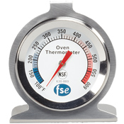Thermometers - Oven Thermometers