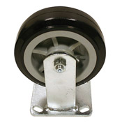 "Great Lakes Caster 6"" Rigid Polyurethane Caster - Miscellaneous Parts"