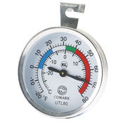 Refrigerator/Freezer Thermometers