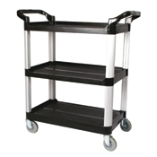 FSE Light-Duty Utility Cart - Foodservice Essentials