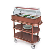 Carts - Hospitality Carts