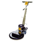 Floor Cleaning Machines - Floor Burnishers