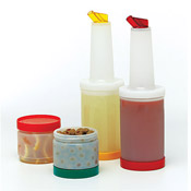 Juice Storage Containers