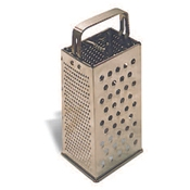 Kitchen Prep Utensils - Graters