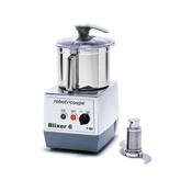 Robot Coupe BLIXER6 7 qt Blixer - Automatic Food Processors