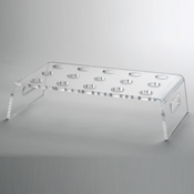 Rosseto Clear Champ Tray - Servingware
