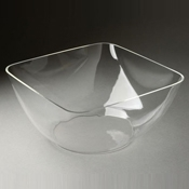 Rosseto Clear Large Ice Bowl - Servingware