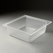 Rosseto Frosted Large Square Tray - Servingware