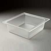 Rosseto Frosted Medium Square Tray - Servingware