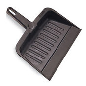 "Rubbermaid 12"" Heavy-Duty Dust Pan - Rubbermaid"