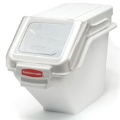 Rubbermaid 200 Cup Safety Storage Bin with Scoop - Rubbermaid
