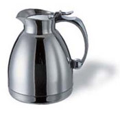 Service Ideas 0.3 Liter Alfi Top Thermal Hotello Server - Coffee Carafes and Servers
