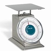Kitchen Scales - Mechanical Portion Control Scales
