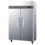 Freezers - Solid Door Freezers