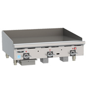 Vulcan RRG60 Griddle - Countertop Gas Commercial Griddles