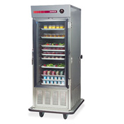 Refrigerators - Open Air Merchandisers