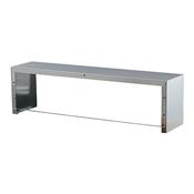 Vollrath 38035 ServeWell Double Deck Over Shelf - Vollrath Mobile Serving Equipment
