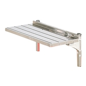 Vollrath 9882002-2 Tray Slide - Vollrath Mobile Serving Equipment