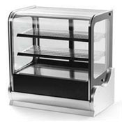 Vollrath 40887 Cubed Refrigerated Cabinet - Vollrath Warming and Display Equipment