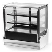 Vollrath 40889 Cubed Refrigerated Cabinet - Vollrath Warming and Display Equipment