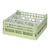 Vollrath 52727 Signature Compartment Rack - Vollrath Warewashing and Handling Supplies
