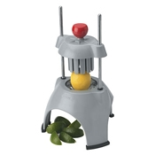 Vollrath 712 Redco Wedgemaster II Blade - Food Processor Accessories