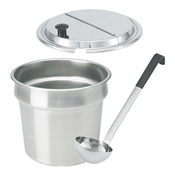 Vollrath 72231 Soup Merchandiser Accessory Kit - Vollrath Warming and Display Equipment