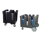 Vollrath ADP Traex Dish Caddy Replacement Post - Vollrath Warewashing and Handling Supplies