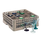 Vollrath TR18JJJJJ Traex Base Rack Max - Vollrath Warewashing and Handling Supplies