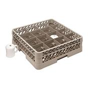 Vollrath TR4DDD Traex Cup Rack Base - Vollrath Warewashing and Handling Supplies