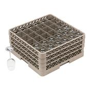 Vollrath TR7CCCA Traex Rack Base - Vollrath Warewashing and Handling Supplies