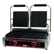 Winco EPG-2 Electric Panini Grill - Winco