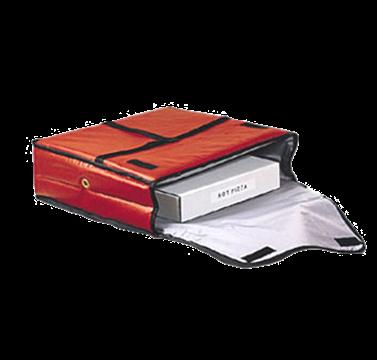 American Metalcraft 20 X 20 Vinyl Pizza Delivery Bag PB2000 Cook 39 S Di