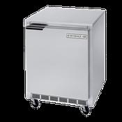 Beverage Air UCR20Y Undercounter Refrigerator - Undercounter Refrigerators