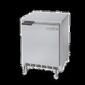 Beverage Air UCR27Y Undercounter Refrigerator - Undercounter Refrigerators