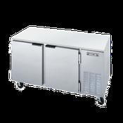 Beverage Air UCR67A Undercounter Refrigerator - Undercounter Refrigerators