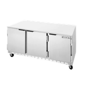 Beverage Air UCR72AY Undercounter Refrigerator - Undercounter Refrigerators