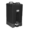 Cambro 1000LCD402 Camtainer Beverage Carrier Insulated Plastic