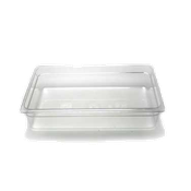 "Cambro Full Size, 4""D Food Pans - Full Size Steam Table Pans"