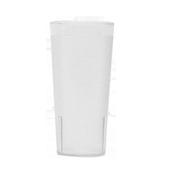 Cambro 16-1/2 oz. Camwear Tumblers - Plastic Tumblers
