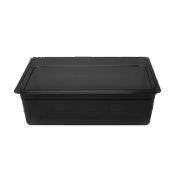 "Cambro Full Size, 6""D Food Pans - Full Size Steam Table Pans"