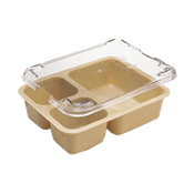 Cambro Insert Tray Lids - Cafeteria Trays