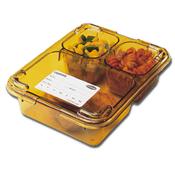 Cambro Tray on Tray System - Cafeteria Trays