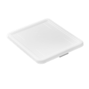 Cambro Co-Polymer Compartment Tray Lids - Cafeteria Trays