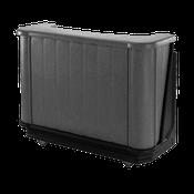 Cambro Mid-Size Economy Portable CamBars - Portable Bars