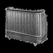 Cambro Mid-Size Basic Cambar - Portable Bars