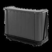 Cambro Mid-Size Complete Pre-Mix Cambar - Portable Bars