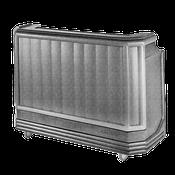 Cambro Large Economy Portable CamBars - Portable Bars
