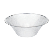 "Cambro 9-7/8"" Bell Shaped Bowl - Servingware"